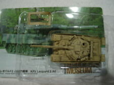 1:144 Takara T-80U  Russian Main Battle Tank
