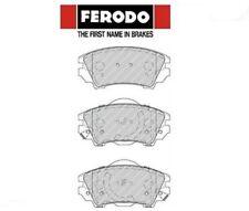FDB4208 Kit pastiglie freno, Freno a disco (MARCA-FERODO)