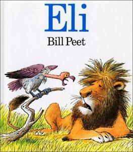 Eli by Bill Peet: New