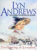 The Leaving of Liverpool By Lyn Andrews. 9780552139335