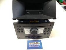 Vauxhall Astra H Zafira CD30 Radio CD Player + Clock Display Kit / Grey 13190856