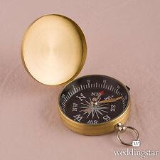 Sample Adventurers' Compass Favors Travel Theme Wedding Favors Q27045