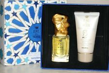EAU DU SOIR Gift Set Eau De Parum Spray & Perfumed Body Creme - NEW