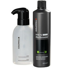 (55,16€/L) Goldwell FOR MEN RESHADE Developer Concentrate