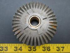 "Steering Gear Lawnmower Repair Lawn Equipment Part 3"" Diameter SKU Q T"