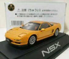 EBBRO 1/43 Honda NSX Type S Orange Métallic