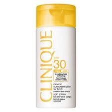 Clinique Mineral Sunscreen Lotion For Body SPF30 125ml Suncare Unisex