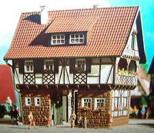 Vollmer H0 3734 Gerberhaus Fachwerk - SONDERAKTION