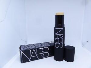 NARS Velvet Matte Foundation Stick~Light 4 Deauville 6542~0.31 OZ./ 9 g~BNIB