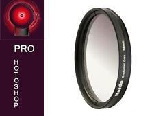 Haida Grau Verlaufsfilter für Digitalkameras 62mm Filterdurchmesser