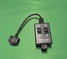 BMW OEM S52 S62 Engines Vanos Solenoid Switch Tester  Tool 126 050