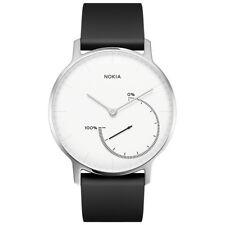 Nokia Steel Activity & Sleep Tracking Watch Black/White (434856)