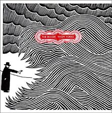 Thom Yorke (RADIOHEAD) - The Eraser / XL RECORDS CD