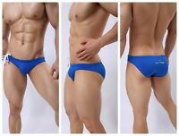 BRAND-NEW men's Swimwear briefs swimming trunks size S M L XL
