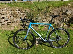 Vitus Substance V2 Gravel Bike