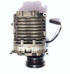 Mercedes R170 SLK230 C230 Engine 2.3L Supercharger Super Charger Kompressor OEM