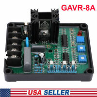 Brushless GAVR-8A AVR Generator Automatic Voltage Regulator Module Universal