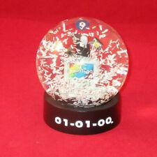 1-1-2000 Snow Glode