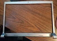 DELL Studio 17 1735 1736 1737 Front LCD Bezel NU486 Webcam Port