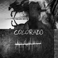 NEIL & CRAZY HORSE YOUNG - COLORADO   CD NEU