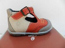 GBB Lamas Chaussures Enfant 18 Fille Garçon Bébé Sandales Première Neuf UK2
