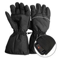 Wärmende Handschuhe: Beheizbare Handschuhe, Größe S, batteriebetrieben