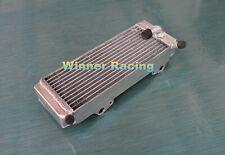 HONDA CRF450X CRF 450X 2005-17 12 09 08 07 06 05 13 14 15 16 NEW radiator Pair