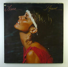 """12"""" LP Olivia Newton-John-physical-a2855-washed & cleaned"""