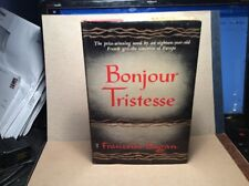 Bonjour Tristesse By Francoise Sagan 1955 Third Printing
