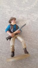 SHERIFF FIGURINE DEL PRADO