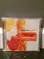 C'mon, C'mon by Sheryl Crow (CD, Apr-2002, A&M (USA)) Brand New!