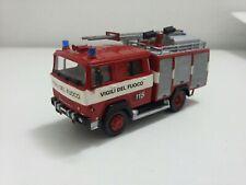 Autopompa Aps Vigili Del Fuoco Volvo Fl Scala H0 1:87