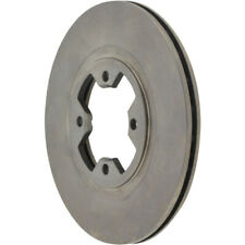 Disc Brake Rotor-C-TEK Standard Preferred Front Centric 121.42010