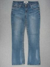 SD03432 **HYDRAULIC** GRAMERCY BOOT CUT WOMENS JEANS sz16S