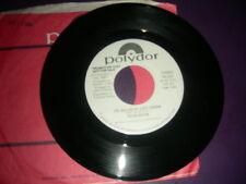 "PROMO Pop 45 Ruthi Navon ""Ballad Of Lucy Jordan"" Polydor 1980"