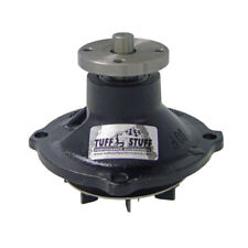 Tuff-Stuff Water Pump 1317NC; SuperCool High Volume Black Cast Iron for 383/440