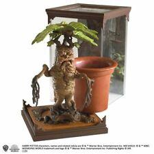 Mandrake - Mandragora - Criaturas Mágicas - Figura 20 Cm - Producto Oficial