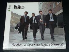 On Air: Live at the BBC, Vol. 2  The Beatles (CD, Nov-2013, 2 CD, Universal)
