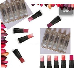 20 X Mixed Avon Lipstick and Fragrance Perfume Samples Tester Party Bag Fillers