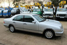 Mercedes-Benz E Petrol 200 Cars