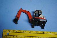 F12 Siku 1:50 Scale Diecast Schaeff HR 32 Compact Excavator