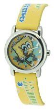 SpongeBob Squarepants Yellow Childrens Quartz Watch SB01