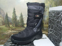 Lackner Stiefel mit Sympa Tex Membran Winter Schuhe Boots 39-46 7722 Neu17