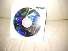 Microsoft Word 2002 (CD + licence)