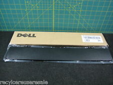 NEW - DELL KB212 BLACK Keyboard Palm Rest DP/N 08H5P4 - BRAND NEW  -