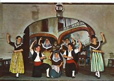 Spain Postcard - Palma De Mallorca - Agrupacion Folklorica Casa - Ref AB2939