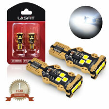 Lasfit Led Light Bulb License Platetrunkback Updomemaptail Lampturn Signal