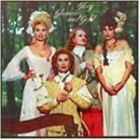 Army of Lovers Glory glamour and gold (1994) [CD]