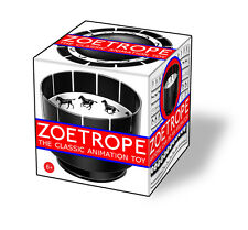 Zoetrope Animation seen in film The Woman In Black | Traditional Zoetrope Toy