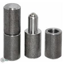 Anschweißbandrollen Torband Anschweissband 70 mm Ø 20  auf Kugeln